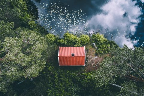 Photo workshop with Airpixels