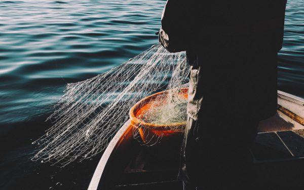 Fisherman, Sankt Anna